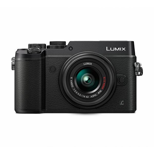 Panasonic Cámara DMC-GX8MEC-K + 12-60mm f3.5/5.6 4K 20Mpx - La nueva G8X llegada en verano 2015, cuenta con un sensor de 20.3 megapixeles, fotografía / grabación de vídeo 4k y está equipada con tecnología Dual I.S. lo que proporciona mayor estabilidad en la mano. Tanto el estabilizador del cuerpo como el de la lente trabajan a l unísono, para sacar el máximo provecho. Tiene un diseño sofisticado a la altura de los más experimentados