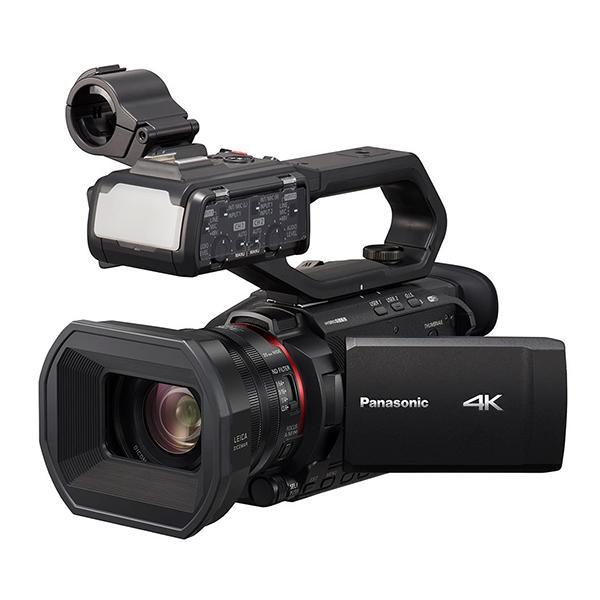 Panasonic Videocámara HC-X2000E