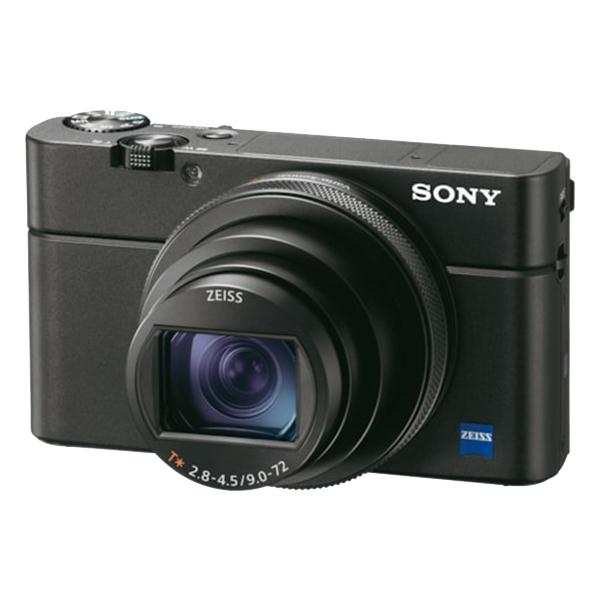 Sony Cámara DSC RX100 VI -