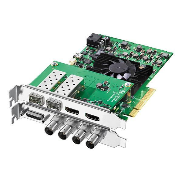 BlackMagic Decklink Mini Monitor 4K sin Compresión