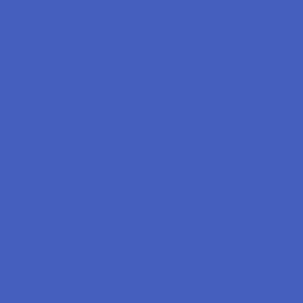 Colorama Fondo de Papel CHROMA BLUE 91 2.72 x 11m