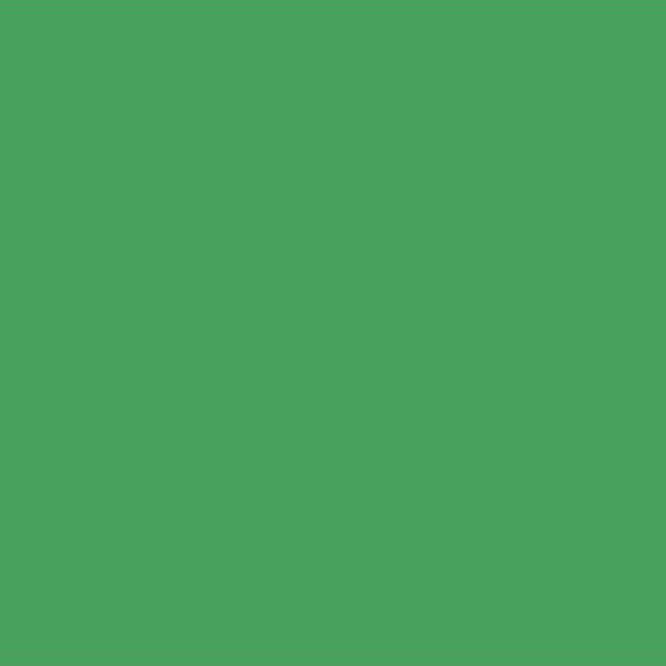 Colorama Fondo de Papel CHROMA GREEN 33 2.72 x 11m