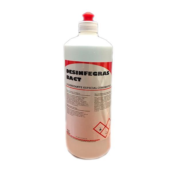 Higienizante Especial Superficies 1 litro
