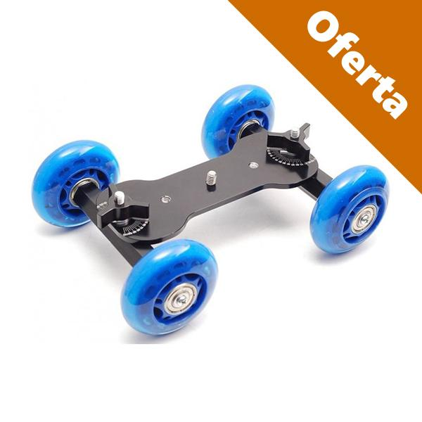 Swiss-Pro Mini Dolly VX-103 -