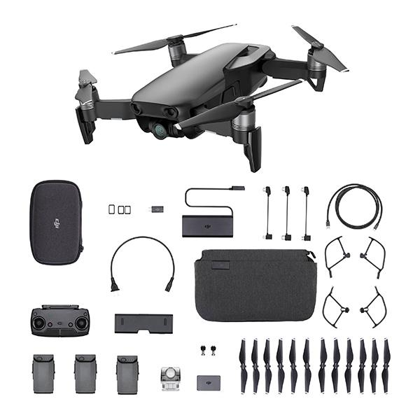 DJI Mavic Air Fly More Combo -