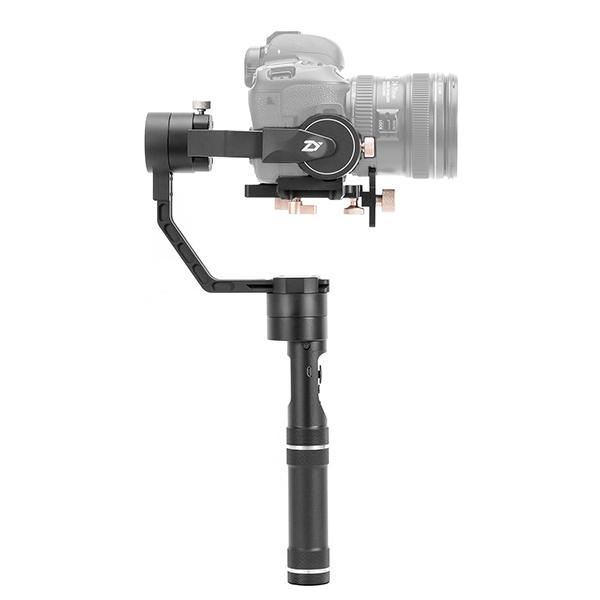 Zhiyun Crane Plus - Oferta disponible hasta el 15/09/2019