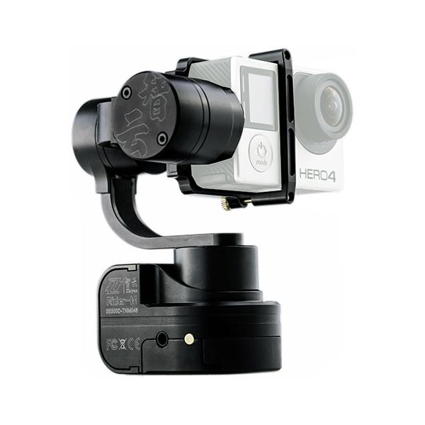 Zhiyun Rider-M Action Camera Gimbal hasta 160g -
