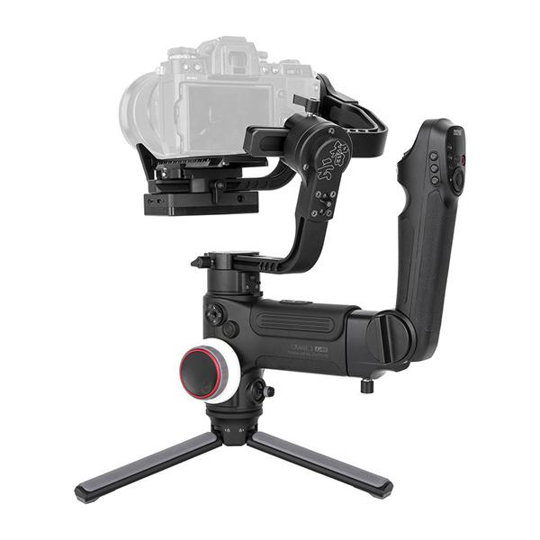 Zhiyun Crane 3 Lab + Creator - Oferta disponible hasta el 15/09/2019