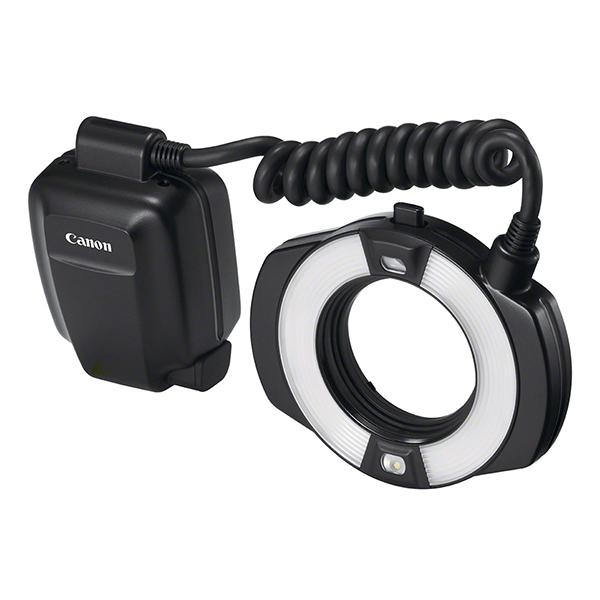 Canon Flash Macro Ring Lite MR-14 EX II
