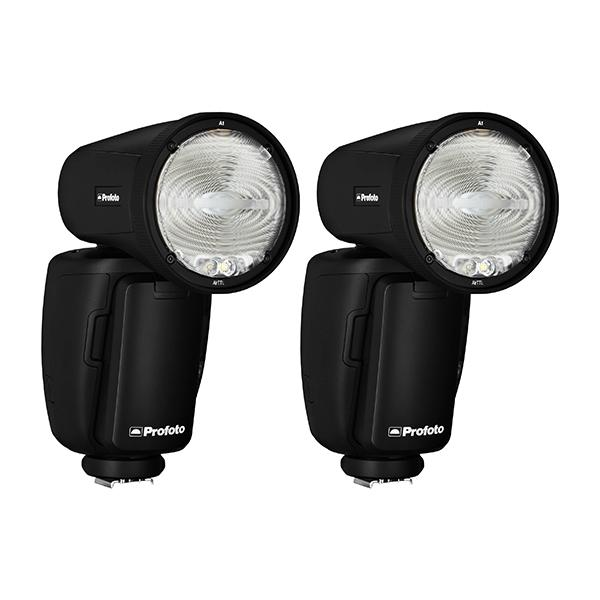Profoto Flash A1 Air TTL Nikon Kit Duo