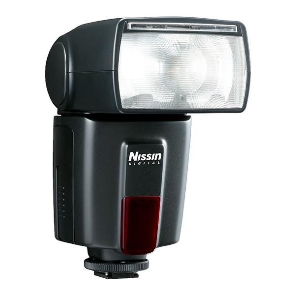 Nissin Flash Di 600 p/ Canon
