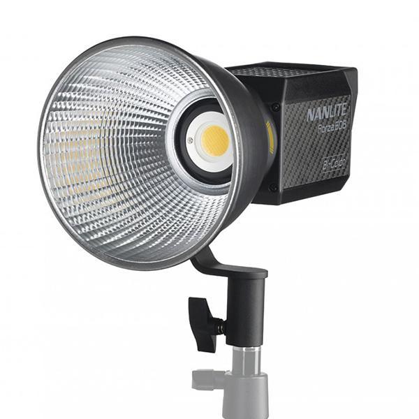 Nanlite Foco LED Forza 60B Bi-Color