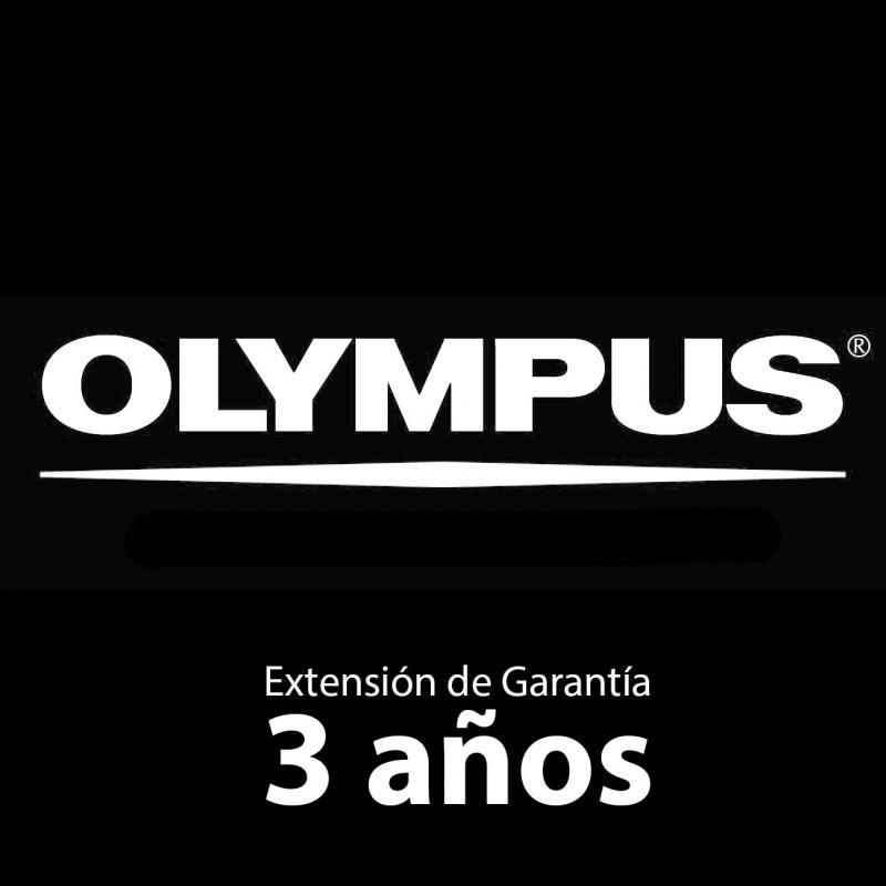 Olympus Extension Garantia 3 Años p/ E-M1