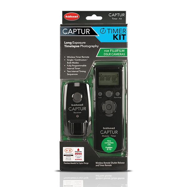 Hahnel Captur Kit Timer Fujifilm