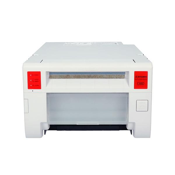 Mitsubishi Impresora CP-D80DW-S