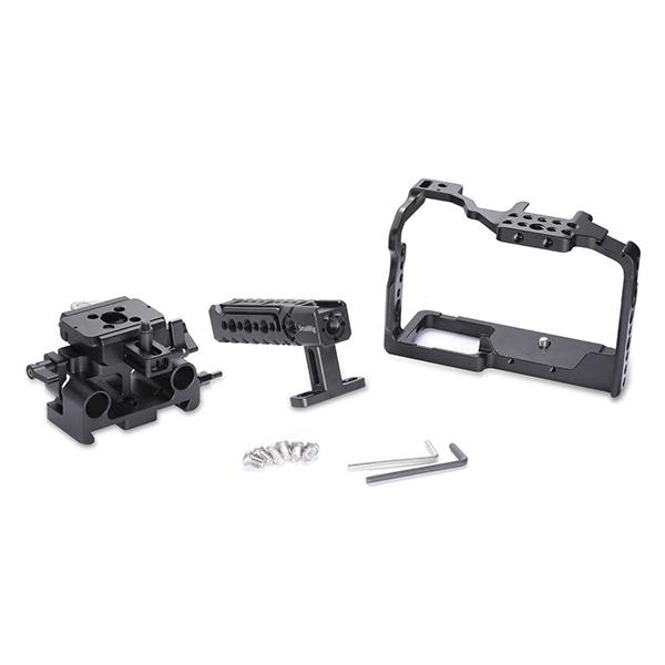 SmallRig Cage Kit 2051 Panasonic GH5