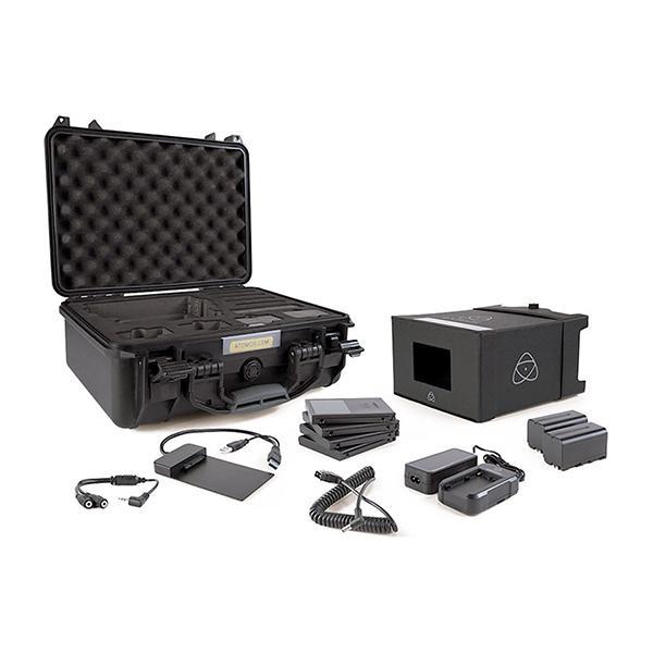 Atomos Kit Accesorios 4K HDR -