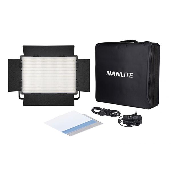 Nanlite Panel Led 1200CSA Bi-Color11622 Lux a 1m