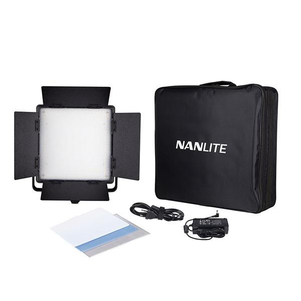 Nanlite Panel Led 600CSA Bi-Color 5220 Lux a 1m