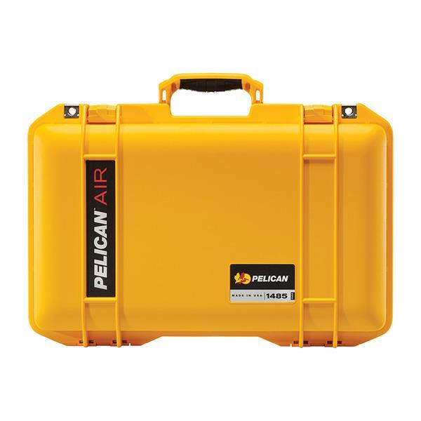 Peli Air 1485 Foam Externa 48.7x32,5x17,5cm Amarilla -