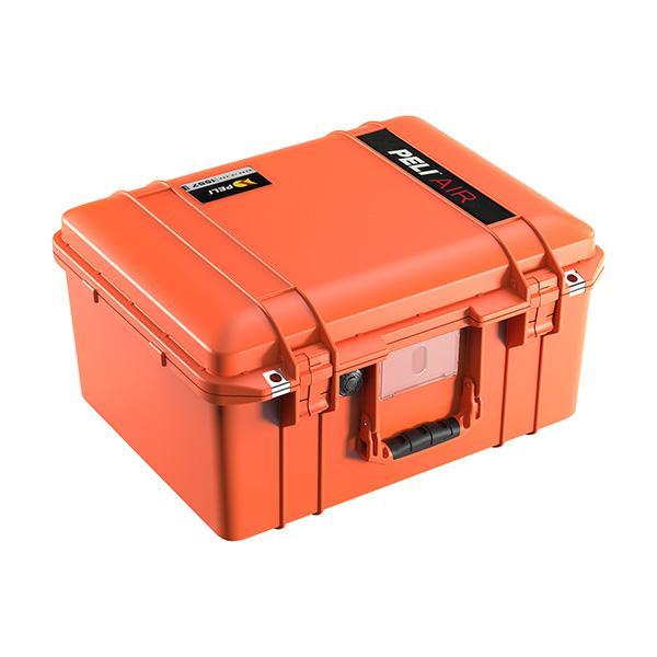Peli Air 1557 SIN Foam Externa 48.7x40.1x26.7 cm Naranja -