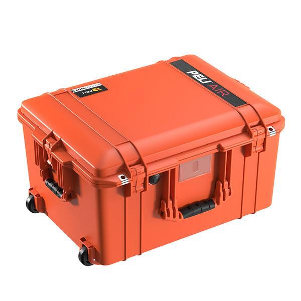 Peli Air 1607 SIN Foam Externa 61.3x47.8x33.7cm Naranja -