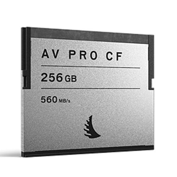 Angelbird CFast 256GB Pack 2 Ursa