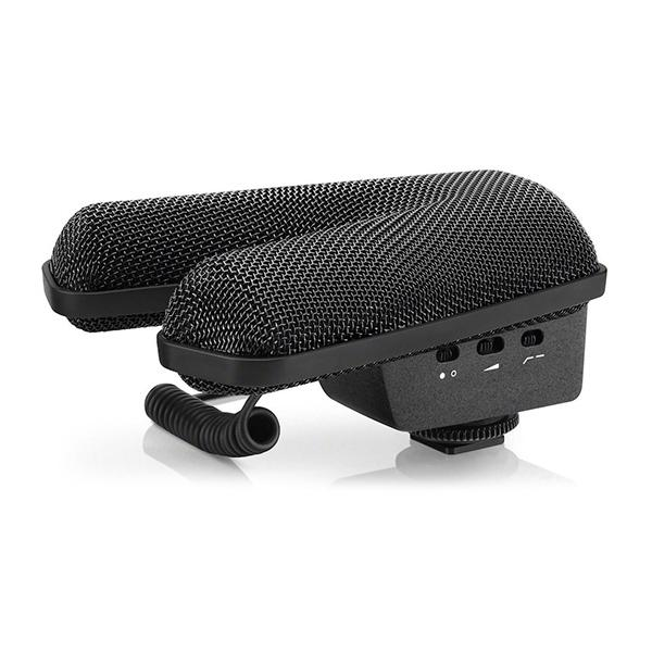 Sennheiser Micro MKE 440 Stereo