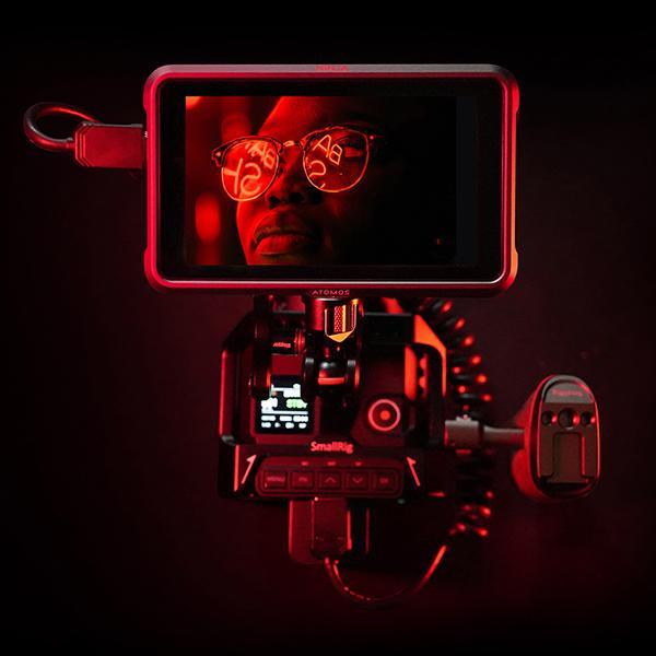 Atomos Ninja V+ Pro Kit Monitor Grabador