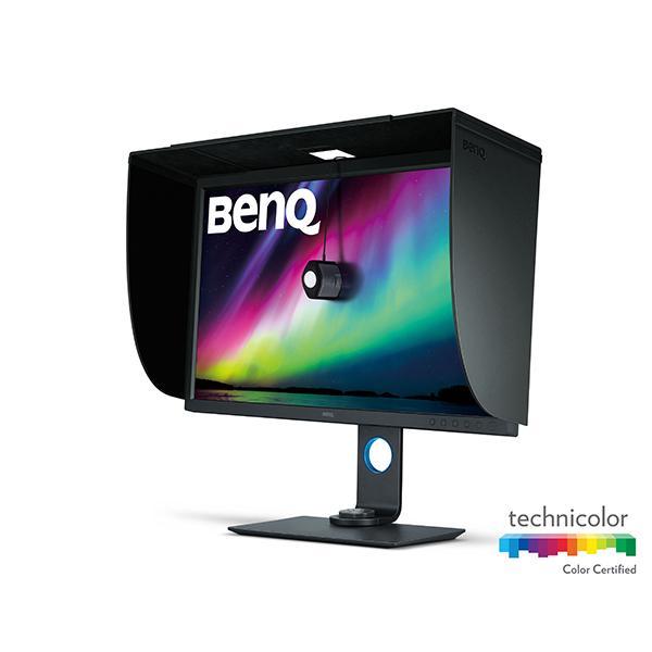 Monitor Benq 32 SW320 PRO 3840x2160 + i1 Display Pro -