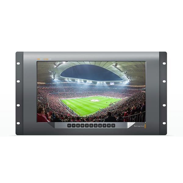 BlackMagic Monitor LCD 15,6