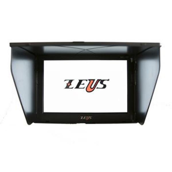 Zeus Monitor LCD Full HD DC-70 II Batería y Cargador