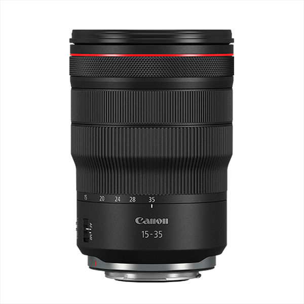 Canon Objetivo RF 15-35mm f2.8 L IS USM -
