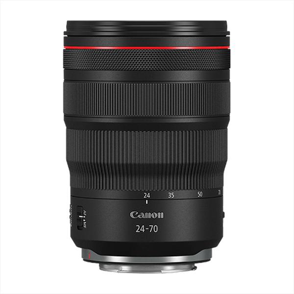 Canon Objetivo RF 24-70mm f2.8 L IS USM -