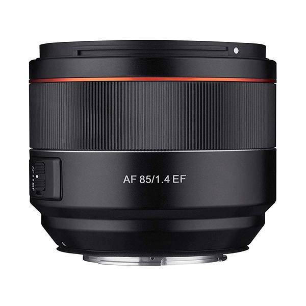 Samyang Canon  85mm f1.4 AF EF