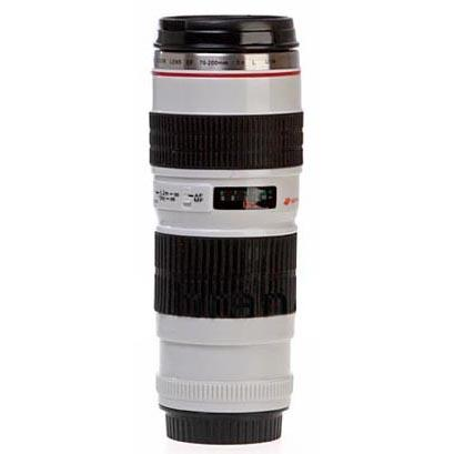 Canon Objetivo EF Zoom  70-200mm f4 L IS USM