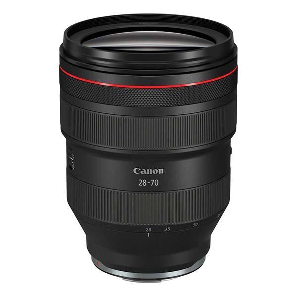 Canon Objetivo RF 28-70mm f2 L USM -