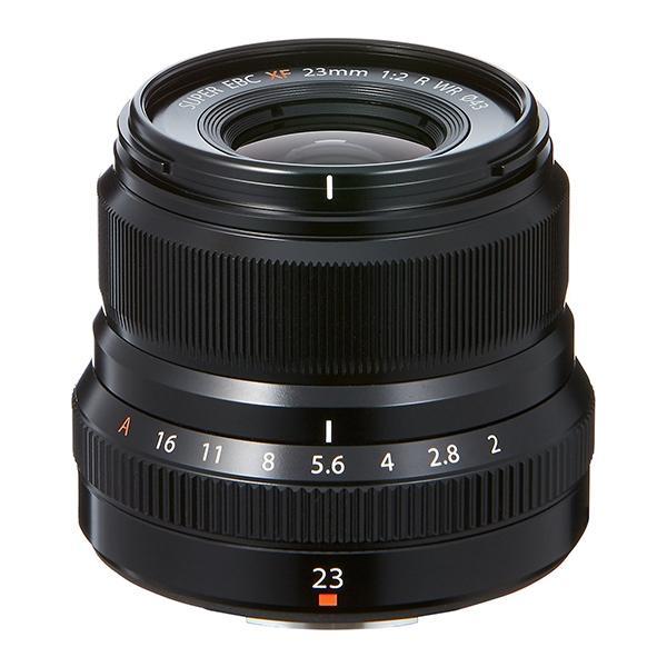Fuji Objetivo XF  23mm f2 R