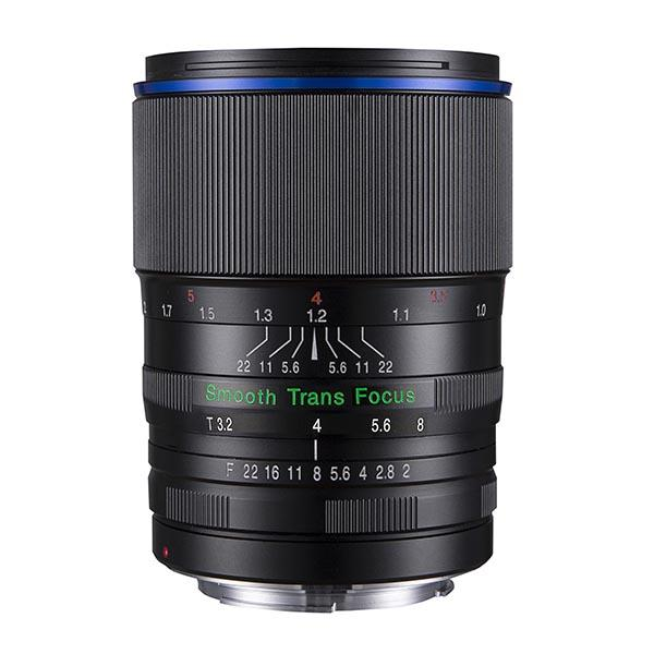 Laowa 105mm f2 STF Lens Canon -