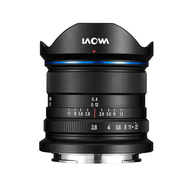 Laowa 9mm f2,8 Zero-D Fujifilm X -