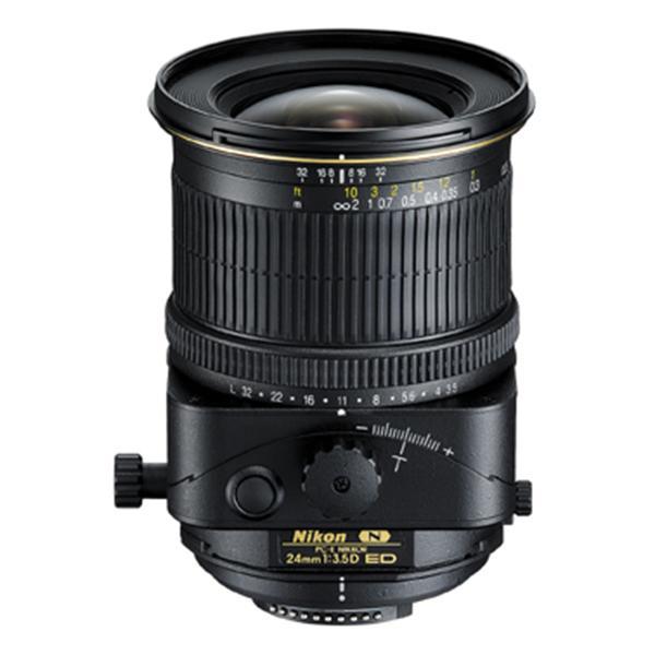 Nikon Objetivo AF-D  24mm f3.5 PC