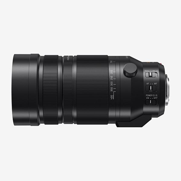 Panasonic Objetivo H-RS100400 - 100-400mm f4/6.3 OIS -