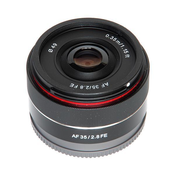 Samyang Sony E AF 35mm f2.8 -