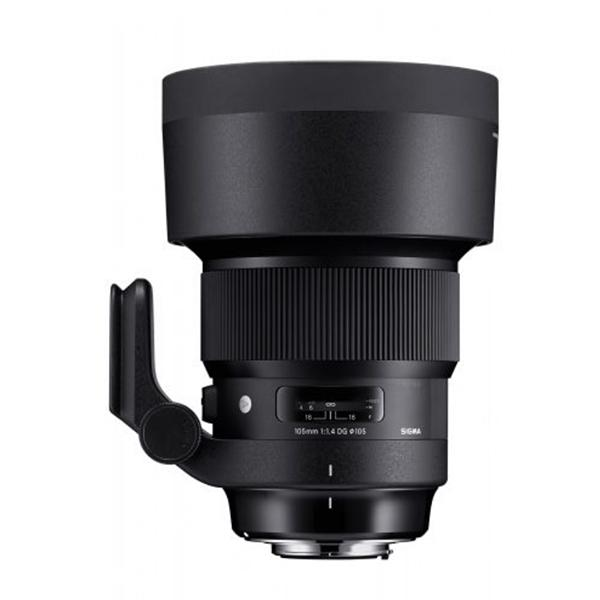 Sigma DG  105mm f1.4 Art HSM Nikon -
