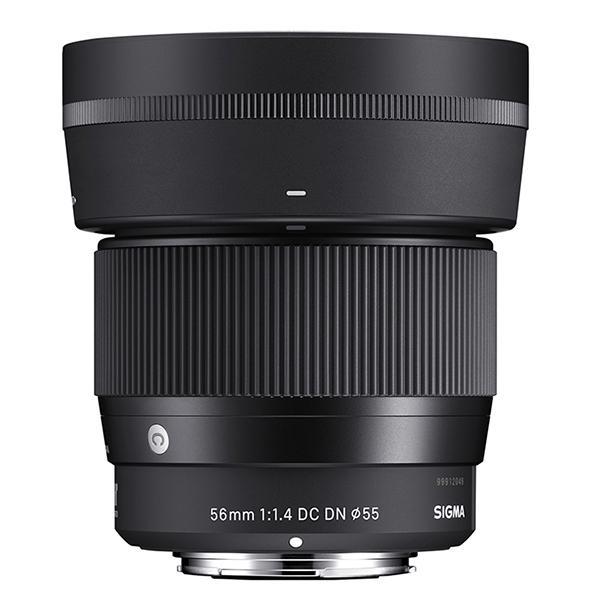 Sigma DC DN 56mm f1.4 Canon EOS-M
