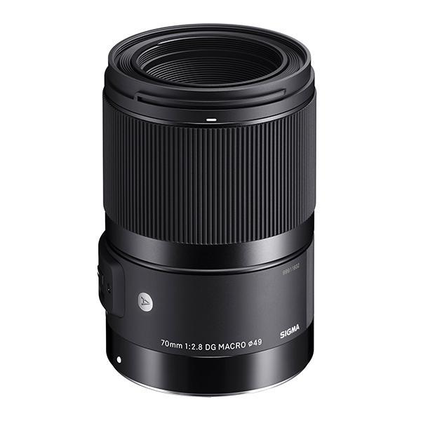 Sigma DG  70mm f2.8 Art Macro Canon