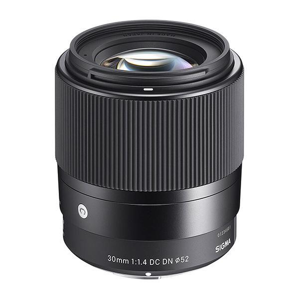 Sigma DC DN 30mm f1.4 Canon EOS-M