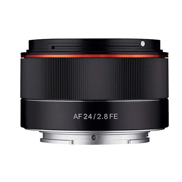 Samyang Sony E AF 24mm f2.8  FE Full Frame