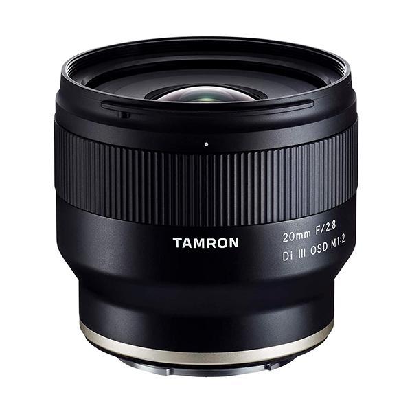 Tamron Objetivo AF  20mm f2.8 Di III RXD Macro Sony E