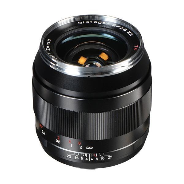 Zeiss Objetivo Distagon T* 28mm f2.0 para Nikon